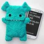 Fellfische Case For Galaxy S2/S3